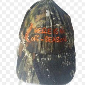 Men's Baseball Cap Hat Advantage series Flexfit